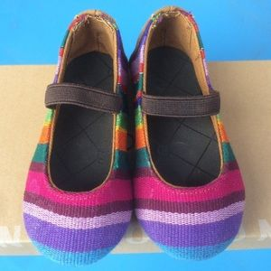 Reef Baby Tropic Shoes Size 5c